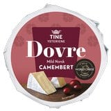 Dovre Ysteri Camembert