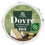 Dovre Ysteri Økologisk Brie