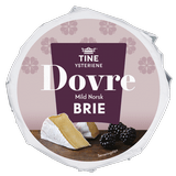 Dovre Ysteri Norsk Brie