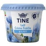 TINE Lett Crème Fraîche 10 %