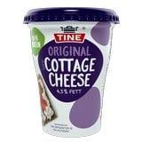 TINE Cottage Cheese Original