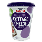 TINE Cottage Cheese Original