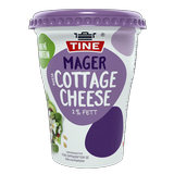 TINE Mager Cottage Cheese