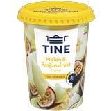 TINE Yoghurt Melon/Pasjonsfrukt