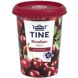 TINE Yoghurt Kirsebær