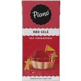 Piano® Rød Gelé