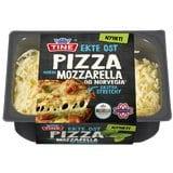 TINE Ekte Revet Ost Pizza Mozzarella og Norvegia