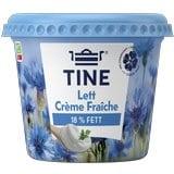 TINE Lett Crème Fraîche 18 %