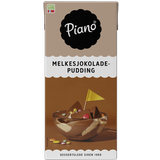 Piano® Melkesjokoladepudding
