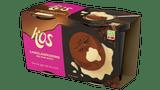 KOS Sjokoladepudding med vaniljesaus