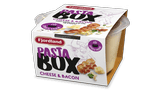 BOX – Pasta Cheese & Bacon