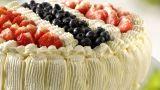 TINEs nydelige OL-kake