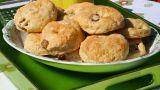 Hjemmelagde engelske scones