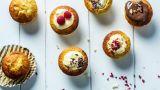 Finfine muffins