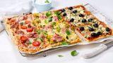Pizza med variasjoner