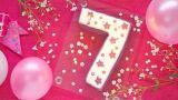 7-årsdagskake