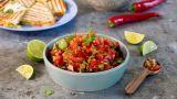 Hjemmelaget salsa