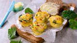 Mini-omelett