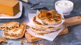 Hotteok – søte pannekaker