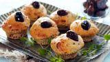 Muffins med spelt