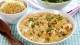 Kyllinggryte og couscous