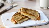 Klassisk toast med Norvegia® «Digg på 1-2-3»
