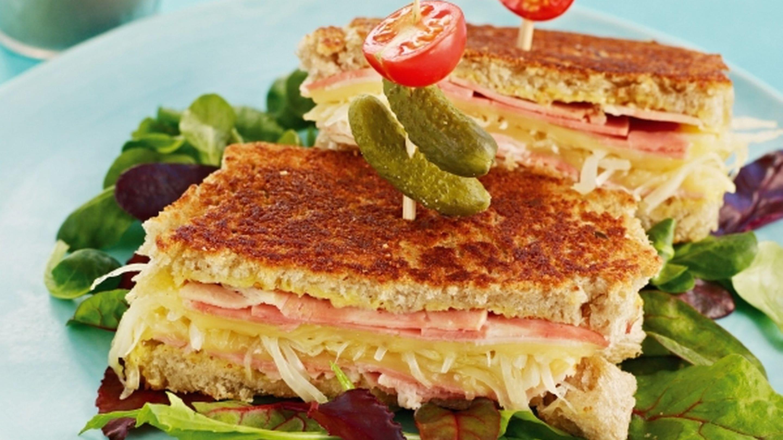 I love NY-sandwich