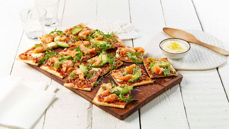 SALMA-pizza