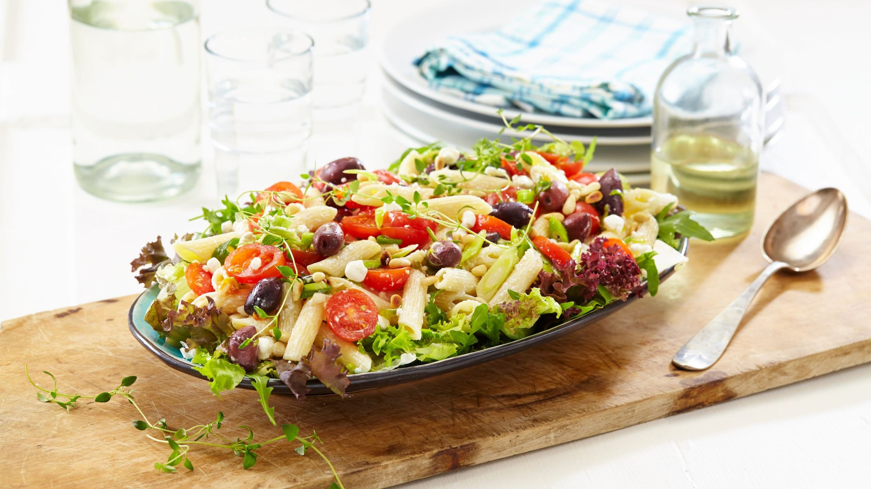 Salater Tine Kjøkken