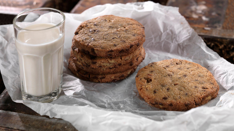 Cookies fra Bakeriet i Lom