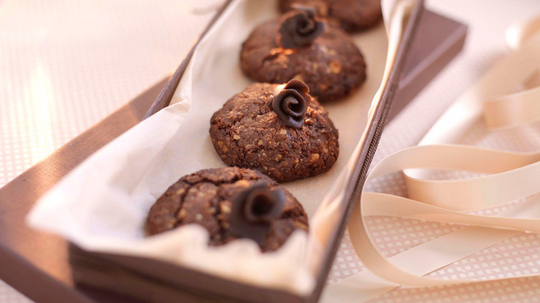 Søte cookies