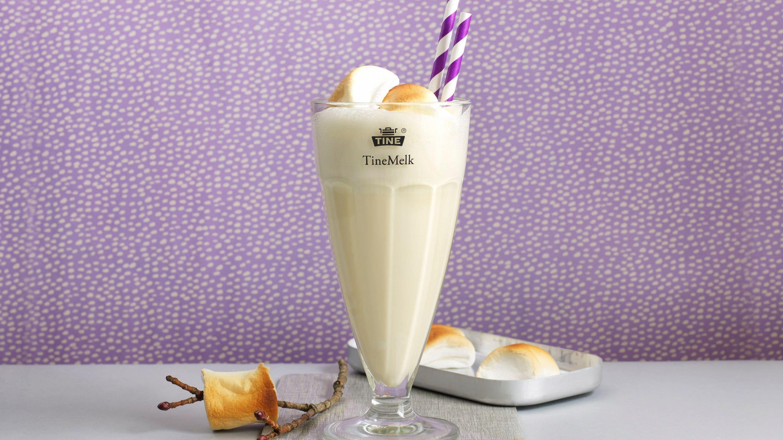 Marshmallowmilkshake