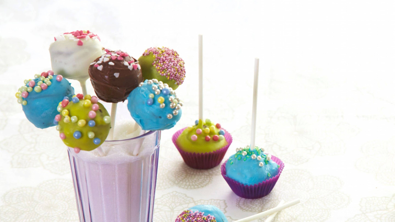 Kule cakepops