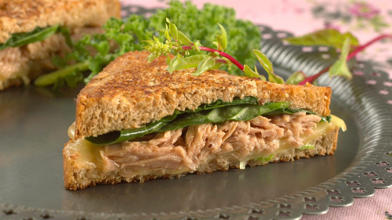 Tunfisktoast