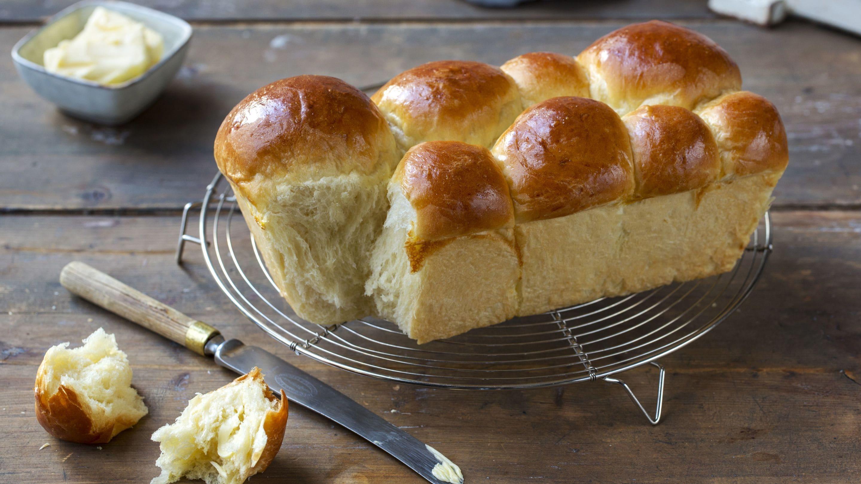 Tangzhong brød