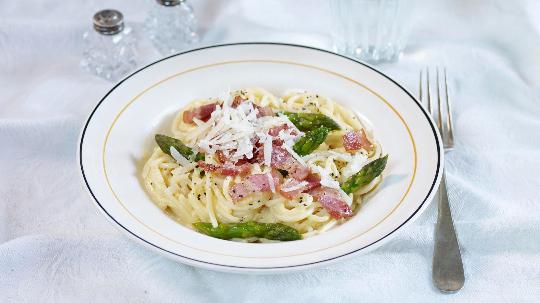 god pasta oppskrift