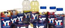 YT Mellommåltid Kesam Mellommåltid Drikke Sportsdrikke og Restitusjonsdrikk