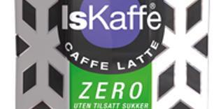 TINE IsKaffe Caffe Latte Zero