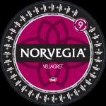 Norvegia Vellagret - fra ostehjul