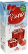 Piano Jordbærgelé