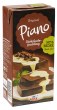 Piano Sjokoladepudding