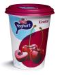 TINE Yoghurt Kirsebær 420 g
