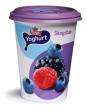 TINE Yoghurt Skogsbær 420 g