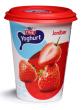 TINE Yoghurt Jordbær 420 g